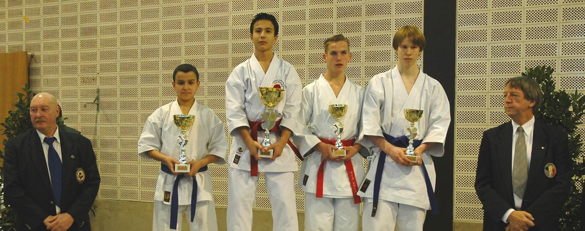 Belgisch Kampioenschap